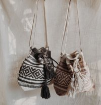 ortega bucket bag