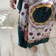 画像12: scarf design skirt