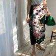 画像11: scarf design skirt