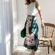 画像5: scarf design skirt