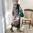 画像3: scarf design skirt